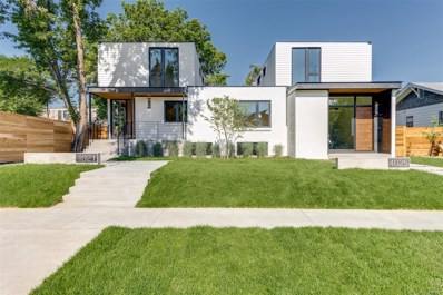 4025 Bryant Street, Denver, CO 80211 - MLS#: 1892016