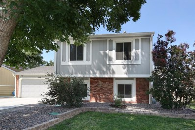 400 Albion Way, Fort Collins, CO 80526 - MLS#: 1892047
