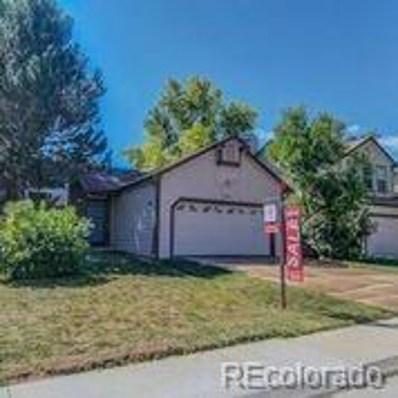 5419 E Courtney Avenue, Castle Rock, CO 80104 - MLS#: 1892411