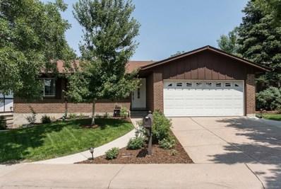 3150 S Pitkin Street, Aurora, CO 80013 - MLS#: 1897446