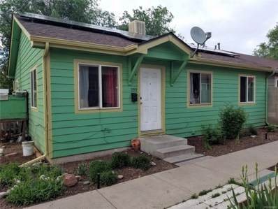 999 Osceola Street, Denver, CO 80204 - #: 1898709