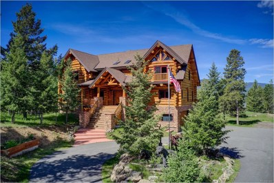 26474 Grand Summit Trail, Evergreen, CO 80439 - #: 1899964