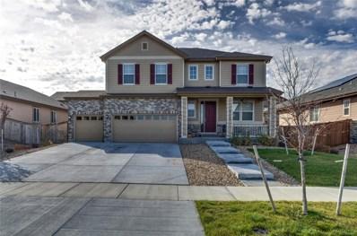 25102 Archer Drive, Aurora, CO 80018 - MLS#: 1900636