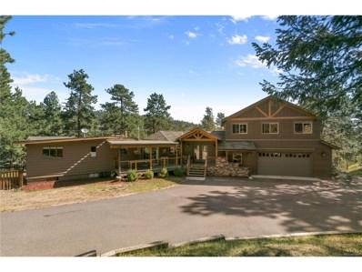 28609 Pine Drive, Evergreen, CO 80439 - #: 1901356