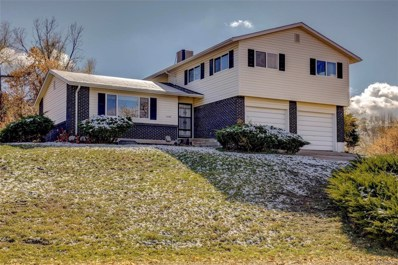 12760 W 15th Place, Lakewood, CO 80215 - MLS#: 1901373