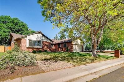 3791 Vivian Court, Wheat Ridge, CO 80033 - MLS#: 1904335