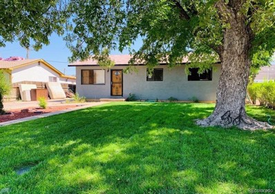 2840 Aster, Pueblo, CO 81005 - #: 1905263