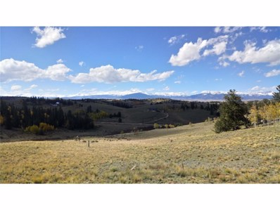 1328 Palomino Road, Jefferson, CO 80456 - MLS#: 1905480