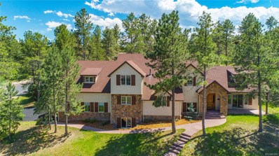590 Cumberland Road, Larkspur, CO 80118 - #: 1905834