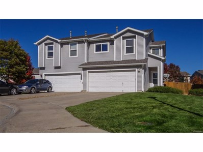 16295 E Otero Place, Englewood, CO 80112 - MLS#: 1906441