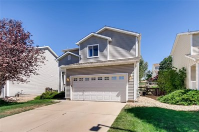 7620 Brown Bear Way, Littleton, CO 80125 - MLS#: 1907474