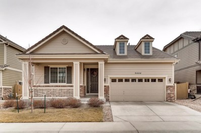 5444 E 125th Place, Thornton, CO 80241 - MLS#: 1907593
