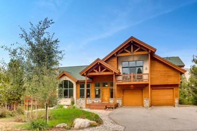 1746 Red Hawk Road, Silverthorne, CO 80498 - #: 1907716