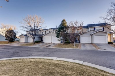 7846 S Kalispell Circle, Englewood, CO 80112 - #: 1907924