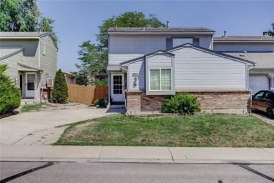 12598 Eudora Street, Thornton, CO 80241 - MLS#: 1908912