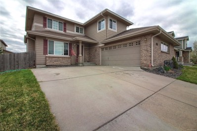 16062 E 98th Way, Commerce City, CO 80022 - MLS#: 1909332