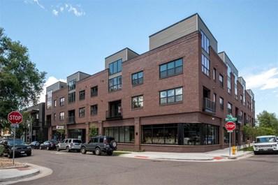 431 E Bayaud Avenue UNIT 301, Denver, CO 80209 - #: 1909622