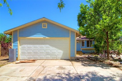 3808 S Ouray Way, Aurora, CO 80013 - #: 1911888