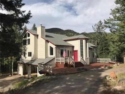 846 Circle K Ranch Road, Evergreen, CO 80439 - #: 1912134