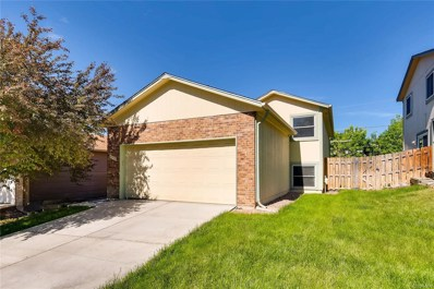 7115 Fenton Circle, Arvada, CO 80003 - #: 1913623