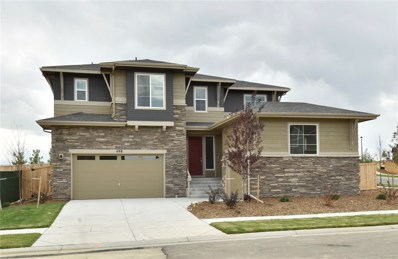 498 W 130th Avenue, Westminster, CO 80234 - MLS#: 1913656