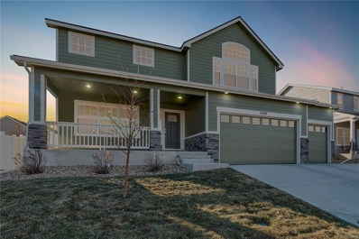 5492 Glen Canyon Drive, Frederick, CO 80504 - MLS#: 1914062