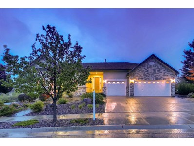 5924 S Kittredge Street, Centennial, CO 80016 - MLS#: 1914363