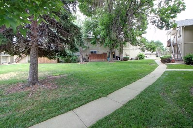 7963 York Street UNIT C, Denver, CO 80229 - MLS#: 1915439