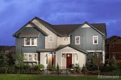 5715 N Hanover Street, Denver, CO 80238 - #: 1915680