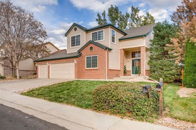 7724 S Brentwood Street, Littleton, CO 80128 - MLS#: 1916964