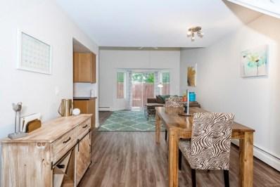 5314 W 17th Avenue, Lakewood, CO 80214 - MLS#: 1917851