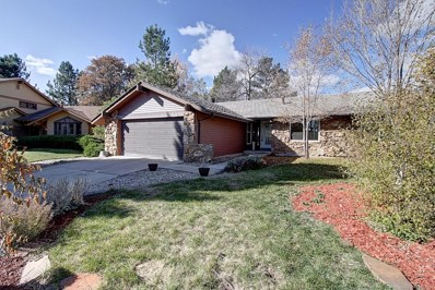 7127 Petursdale Court, Boulder, CO 80301 - MLS#: 1918712