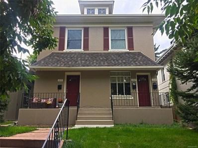 1225 Clayton Street, Denver, CO 80206 - MLS#: 1919014