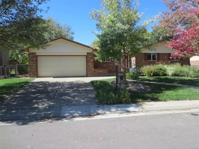 514 N Columbine Street, Golden, CO 80403 - MLS#: 1920760