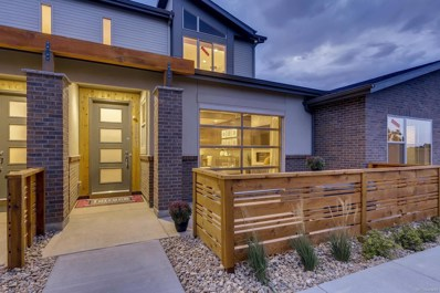 12231 W Alameda Drive UNIT 20, Lakewood, CO 80228 - MLS#: 1921832