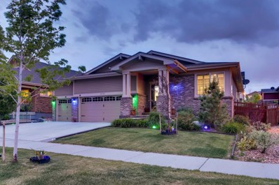 19592 E 60th Drive, Aurora, CO 80019 - #: 1922001