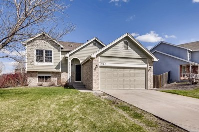 2124 S Ensenada Street, Aurora, CO 80013 - #: 1923635