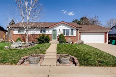 11324 Humboldt Street, Northglenn, CO 80233 - #: 1923846