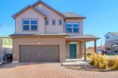 19167 E 54th Place, Denver, CO 80249 - #: 1925150