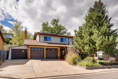 13800 W Alaska Drive, Lakewood, CO 80228 - #: 1925208