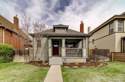 2816 N Race Street, Denver, CO 80205 - MLS#: 1925385