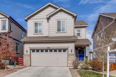 4803 S Picadilly Court, Aurora, CO 80015 - MLS#: 1925715