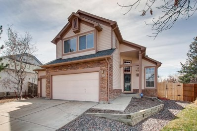 3440 W 112th Circle, Westminster, CO 80031 - MLS#: 1926308