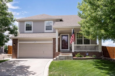 21701 E Mansfield Place, Aurora, CO 80018 - MLS#: 1926311