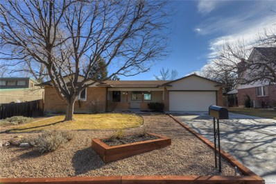 454 Flora Way, Golden, CO 80401 - MLS#: 1928620