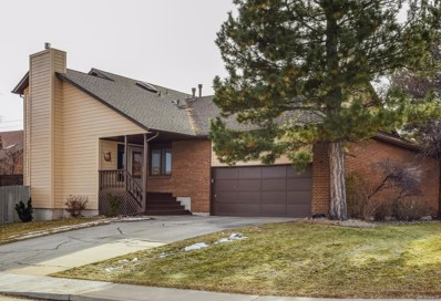 12508 W 56th Place, Arvada, CO 80002 - MLS#: 1929150
