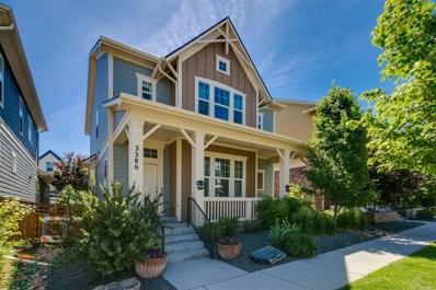 3386 Ulster Street, Denver, CO 80238 - MLS#: 1930341