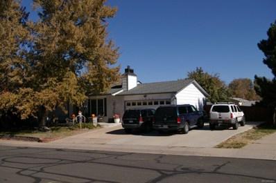 11032 Fairfax Circle, Thornton, CO 80233 - MLS#: 1933513