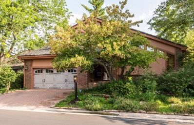 8101 E Dartmouth Avenue UNIT 89, Denver, CO 80231 - MLS#: 1934808