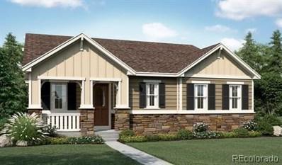 6385 Village Lane, Centennial, CO 80111 - #: 1935221